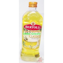 Bertolli Extra Light Tasting Oilve Oil 500ml
