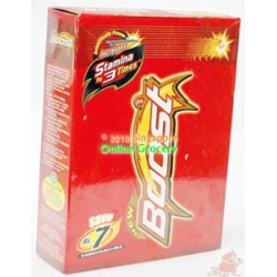 Bournvita Packet 500gm