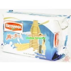 Britania Milk Bikis 85gm