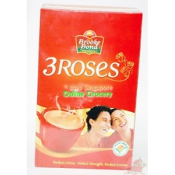 Brooke Bond Bru 100gm
