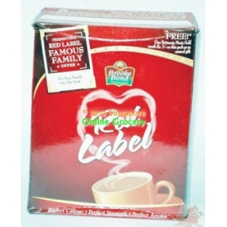 Brooke Bond Taj Mahal Tea 100 Tea Bags