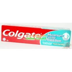 Colgate Fresh Cool Mint 75gm