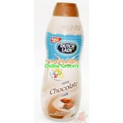 Dutch Lady Chocolate Milk 900ml