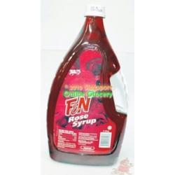 F&N Rose Syrup  2L