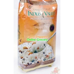 Indus Valley Gold Rice Parboiled 5kg