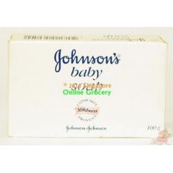 Johnson's Baby Soap 100gm