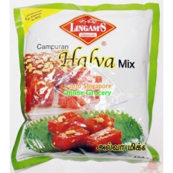 Lingams Mango Pickle 350gm