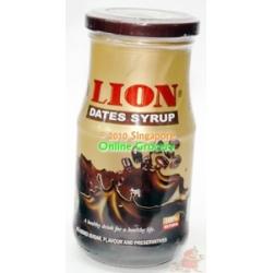 Lion Dates Syrup Big