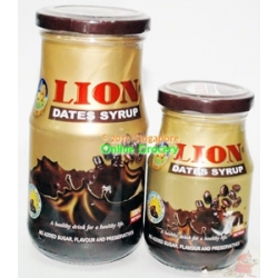 Lion Dates Syrup Small