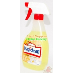Bathroom Magiclean Sprayer 500ml