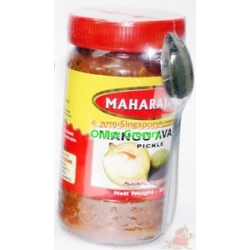 Maharaja Mixed Vegetable Pickle 300gm