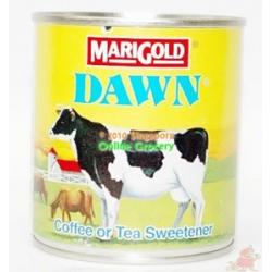 Marigold Milk Carton