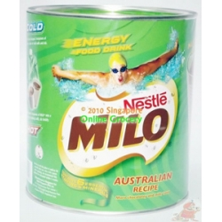 Milo Singapore Recipe 1 4kg