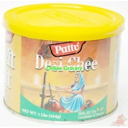 Pattu Garlic Pickle 300gm
