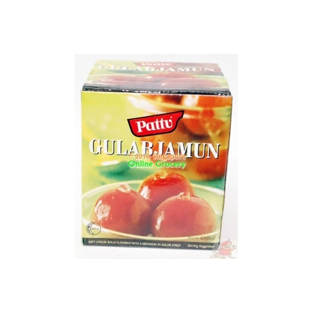 Pattu Wheat Flour Samba Rava 500gm